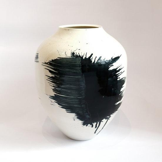 Vessel   By Tom Kemp