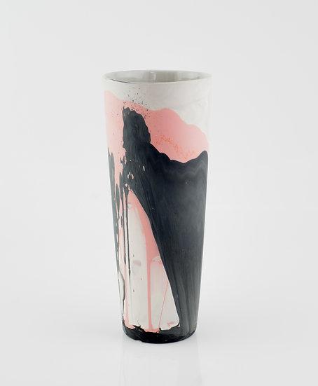 Slant Vase