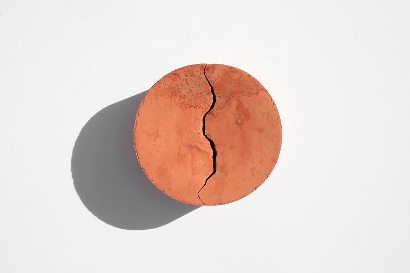 Rust 39   By Nadire Gokmen