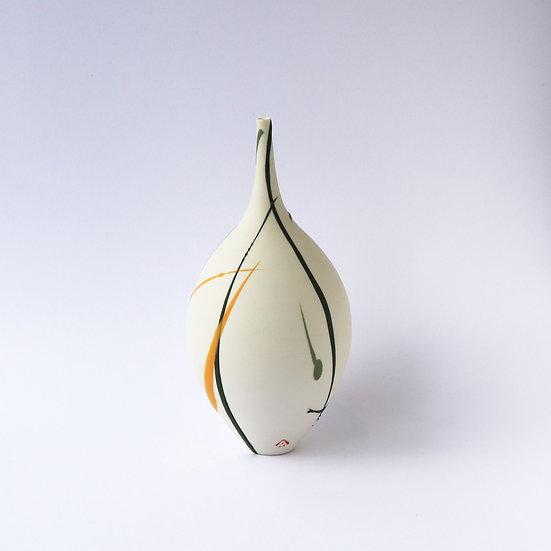 Teardrop Vase | By Ali Tomlin