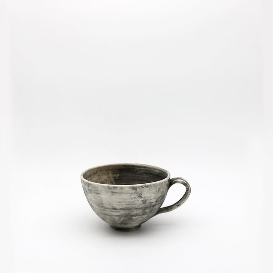 Saggarfired Cup | By Alison West