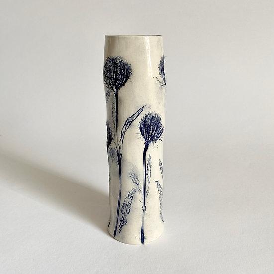 Dianthus Bud Vase   By Zuleika Melluish