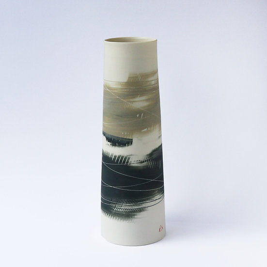 Large Cylinder | By Ali Tomlin