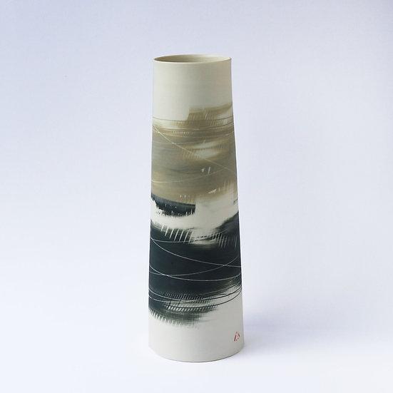 Large Cylinder | By Ali Tomlin