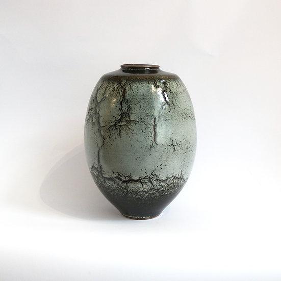 Vase   By Peter Sparrey