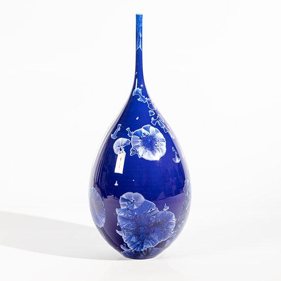 Crystalline Bottle | By Matt Horne