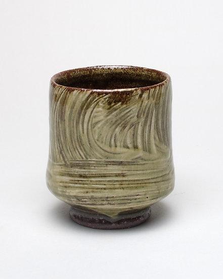 Teabowl | By Kat Wheeler