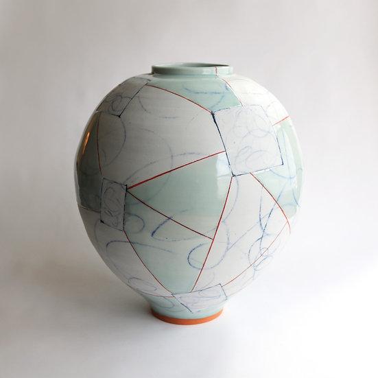 Moon Jar | By Adam Frew