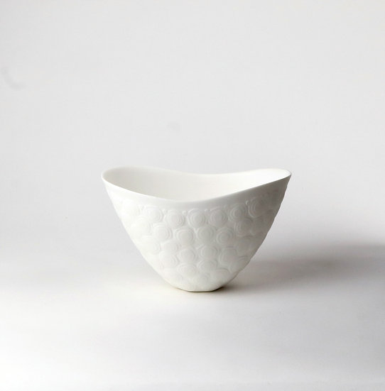 Small 'Veil' Bowl | By Sasha Wardell