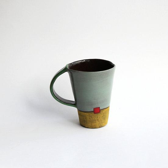 Mug   By Clementina Van Der Walt