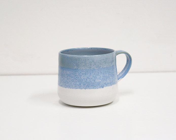 White/Grey Mug