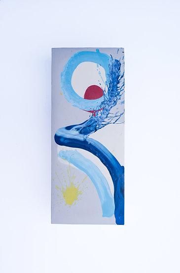 Ceramic Canvas | By JDP Ceramics