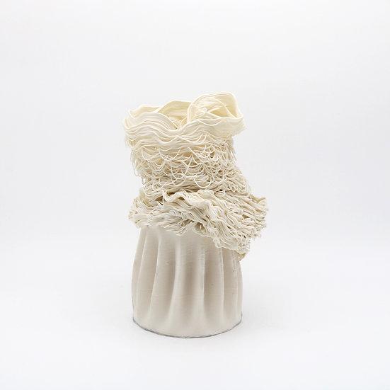 3D Printed 'Fault' Vessel | By Ryan Barrett