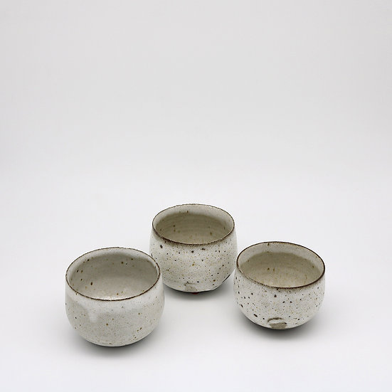 Small Beakers   By Tom Crew
