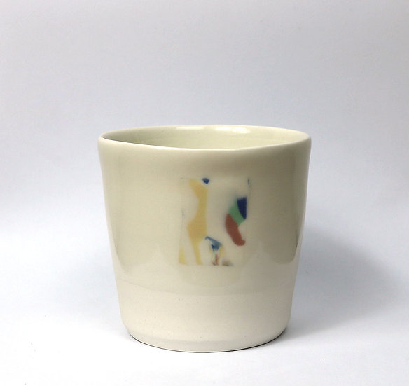Cup   By Sydney Alts