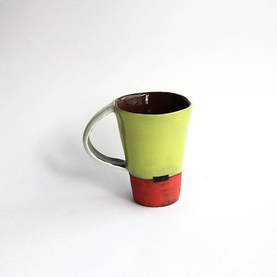 Mug | By Clementina Van Der Walt