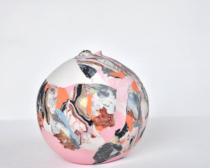 Sphere Vase | By Larissa Warren