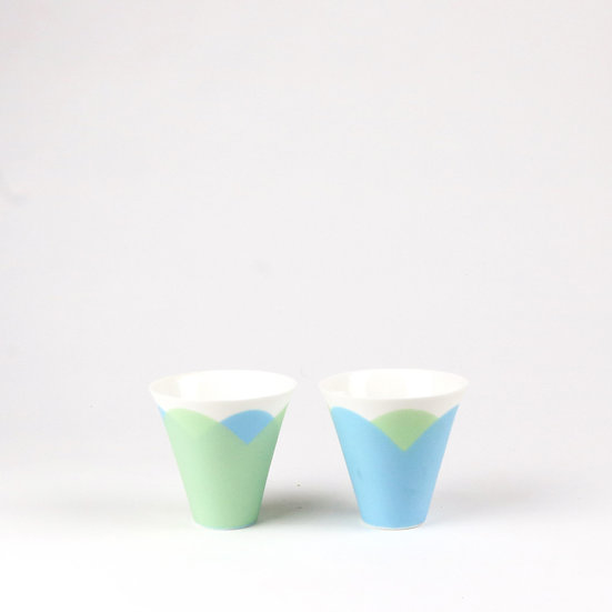 'Tide' Cup | By Sasha Wardell