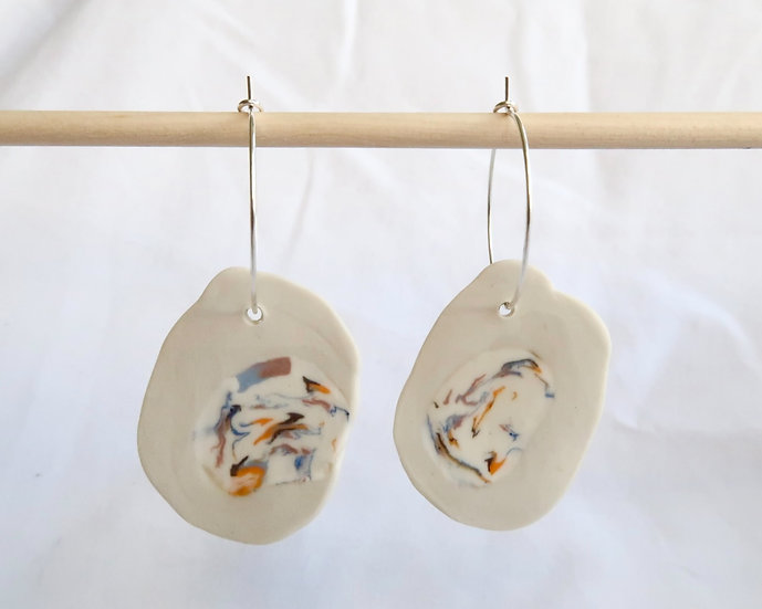 Earrings | By Sydney Alts