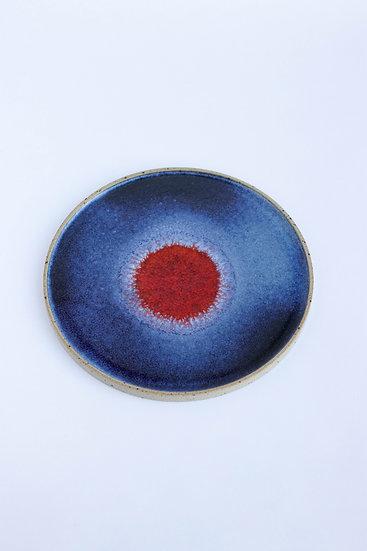 'Celestial' Plate