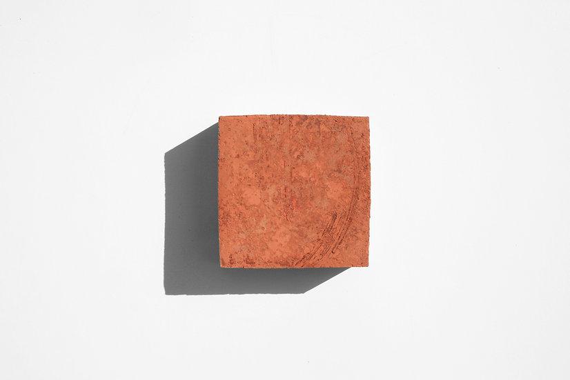Rust 28   By Nadire Gokmen