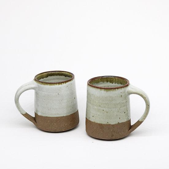 Leach Standard Ware Mug, Dolomite