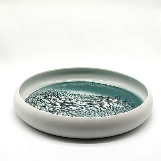 Large Ebbe Bowl | By Anna Badur