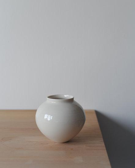 Small Moon Jar   By Ben Sutton
