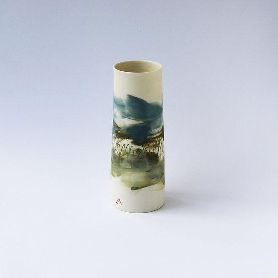 Medium Cylinder | By Ali Tomlin