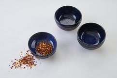 KA 3 Ceramics Black Onyx porcelain chill
