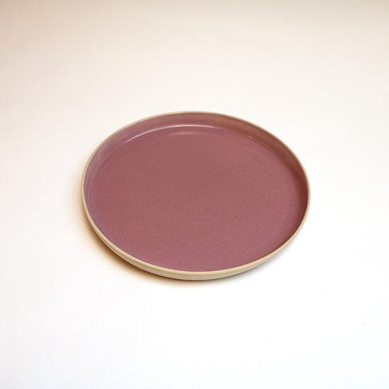 Pink Side Plate | By Melisa Dora