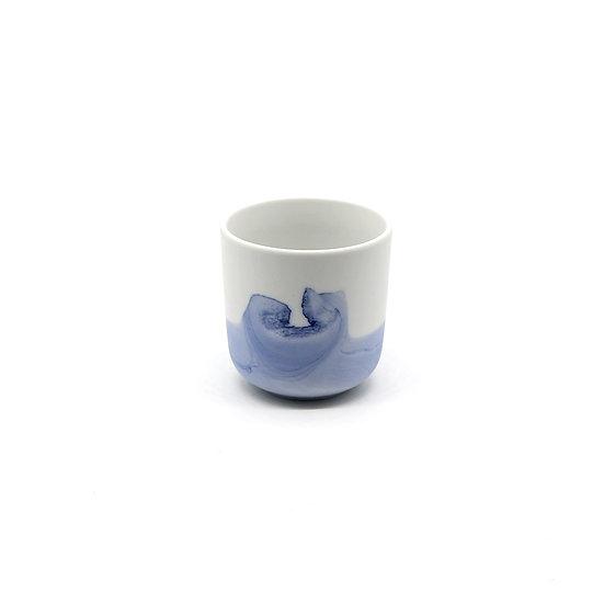Medium Tide Cup, Matt Finish | By Anna Badur