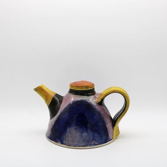 Teapot | By John Pollex
