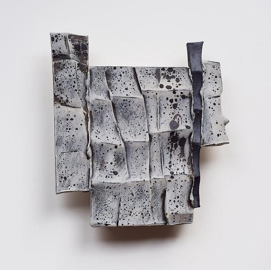 Flecked Wall Piece