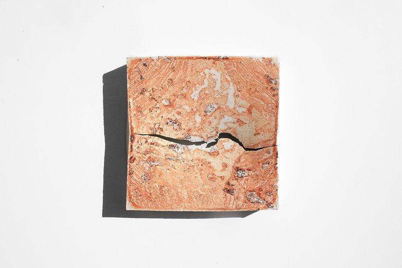 Rust 36 | By Nadire Gokmen