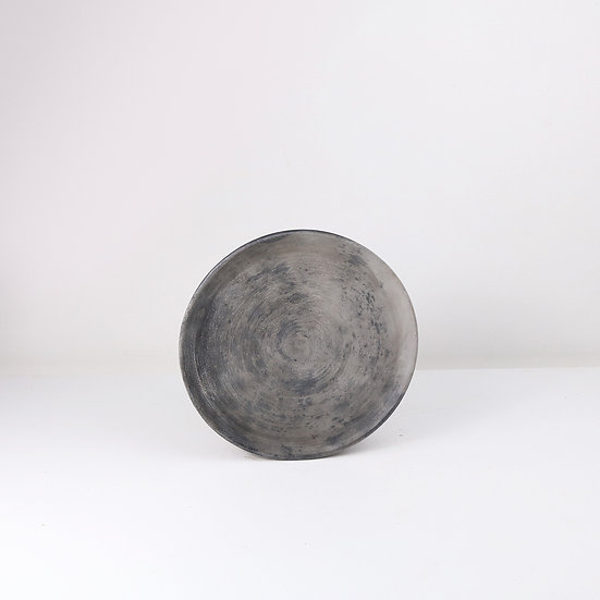 Sealed Earth Small Plate   By Alison West