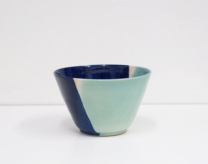 Blue/Green Bowl