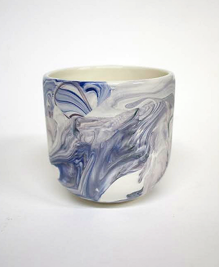 Marble Cup | By Clare Flatley