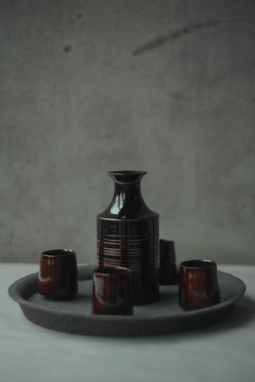 Carafe & Cup Set | By Karl Sebastian