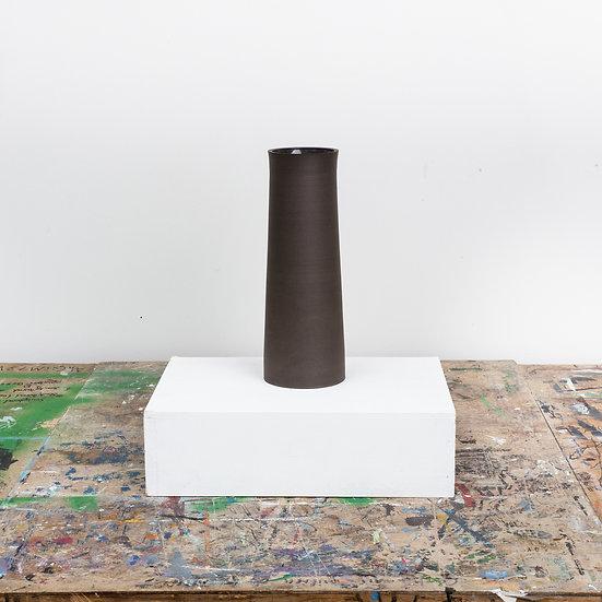 Quadric Vessel - Black   By Luke Eastop