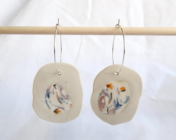 Earrings   By Sydney Alts