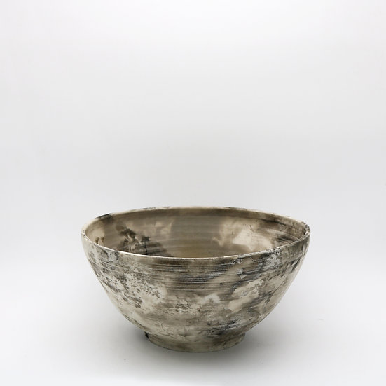 Sealed Earth Bowl