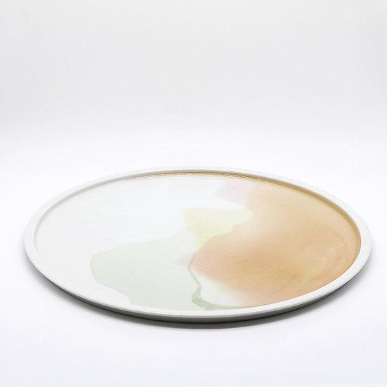 Aqua Platter 02 | By Anna Badur