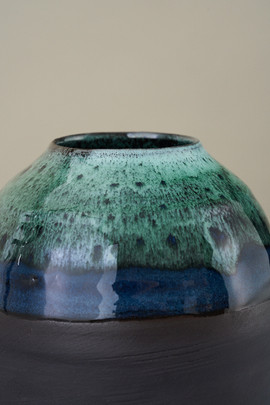 Kirsty Adams Ceramics  onyx porcelain an