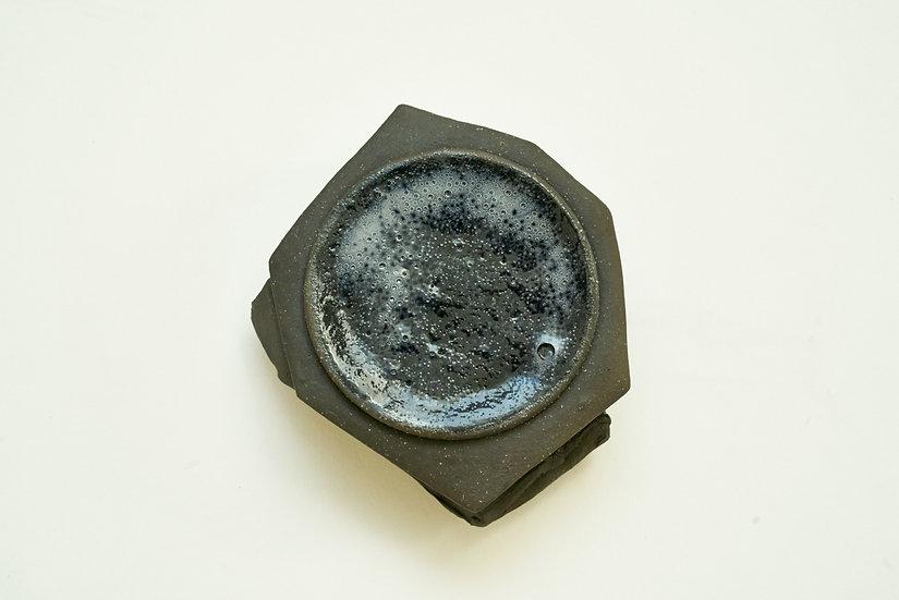 Lidded Jar   By Alistair Blair