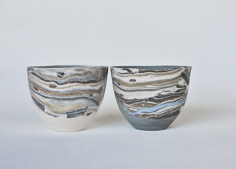 Round Cup   By Larissa Warren