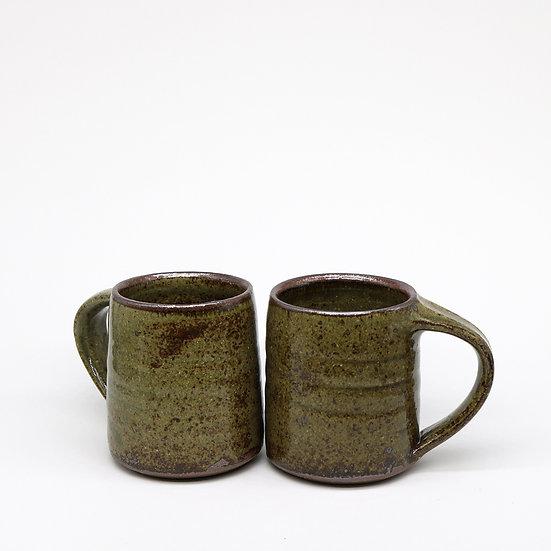 Leach Standard Ware Mug, Ash