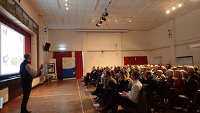 WNF @ New Forest Water Forum