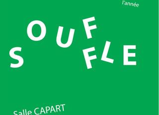 Présentation du Thème commun : Souffle