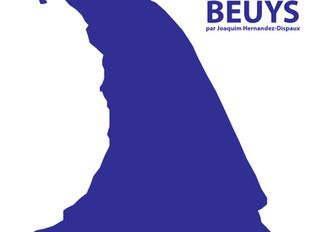 Conférence Joseph Beuys